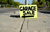Garage Sales July28th!