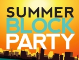 Block Party Sat. June 14th… volunteers needed!